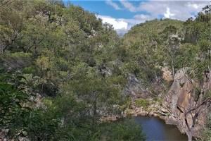 Crows Nest Queensland Australien