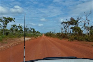 peninsula development road cape york