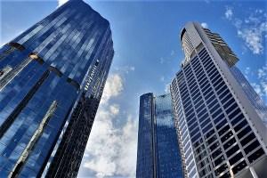 Brisbane Innenstadt