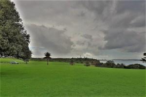 Bastion Point, Auckland