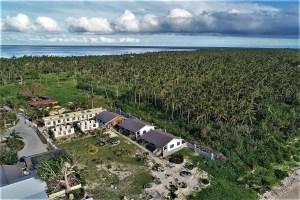 Vakaloa Beach Resort Tonga