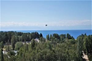 Issykköl, Kirgistan