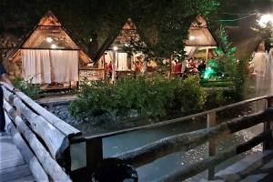 Etno Kompleks Supara Bischkek