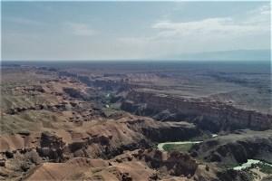Charyn Canyon Kazakhstan