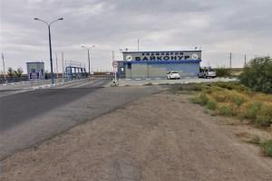 Baikonur, Kazakhstan