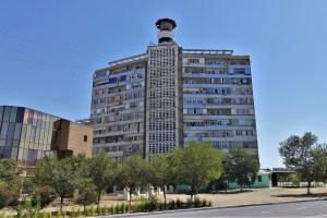 House in Aqtau, Kazakhstan