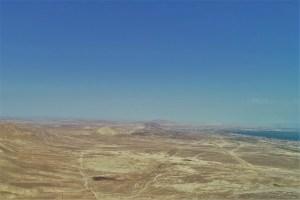 Landscape near Alat