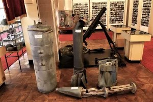 Gori War Museum, Georgia