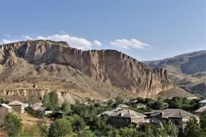 Inland Armenia