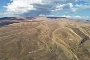 Vardenyats Pass, Armenia