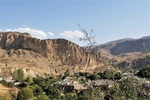 Im armenischen Hochland