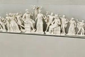 Acropolis Museum Athens, Greece