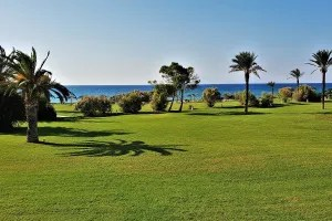 Robinson Club Kyllini Beach, Greece