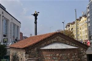 Sweta Petka Sofia, Bulgarien