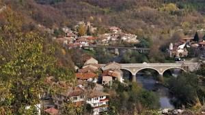 Weliko Tarnowo, Bulgarien