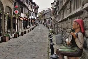 Samovodska Charshia, Veliko Tarnovo, Bulgaria