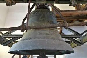 Bell of the Great Reformed Church in Debrecen