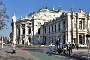Burgtheater Wien, Österreich