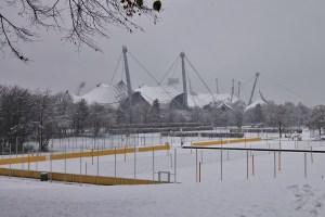 Olympiastadion München, Deutschland