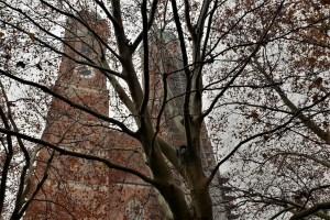 Frauenkirche München, Deutschland