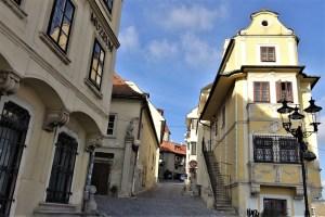 Haus zum Guten Hirten Bratislava, Slowakei
