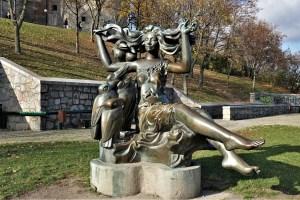 The Witch Bratislava, Slowakei