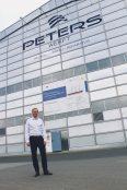 Die Peters Werft in Wewelsfleth
