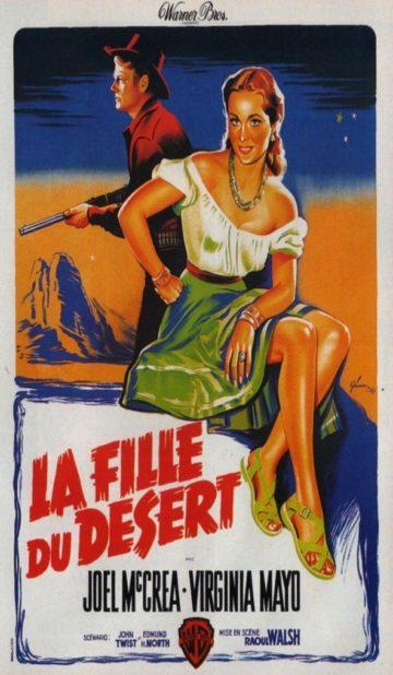 La Fille Du Désert Film : fille, désert, FILLE, DÉSERT, RueDuCine, Notations, Films