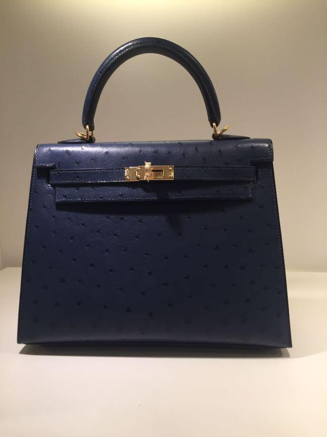 Hermes Kelly 25 Blue de Malte ostrich GHW.JPG