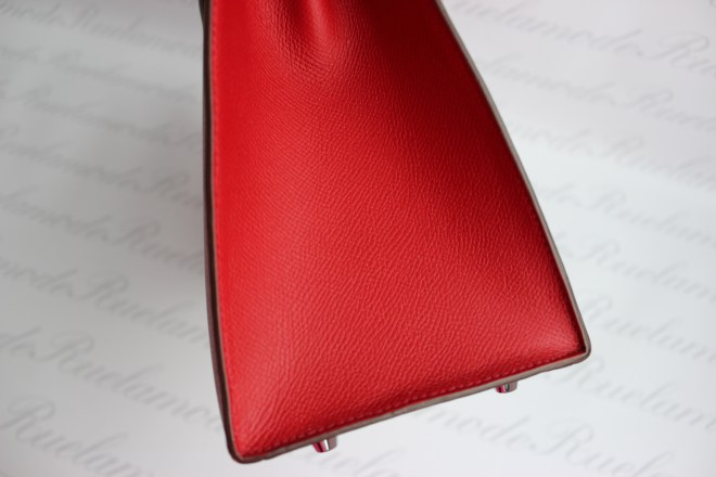 rouge casaque epsom sellier