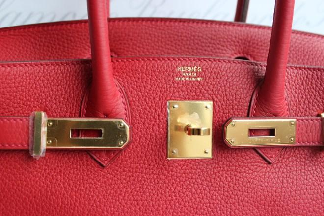 Hermes birkin 30 rouge casaque.JPG