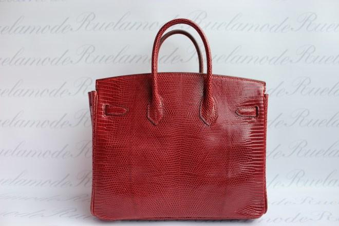 Hermes Birkin 25 rouge moyen lizard.JPG