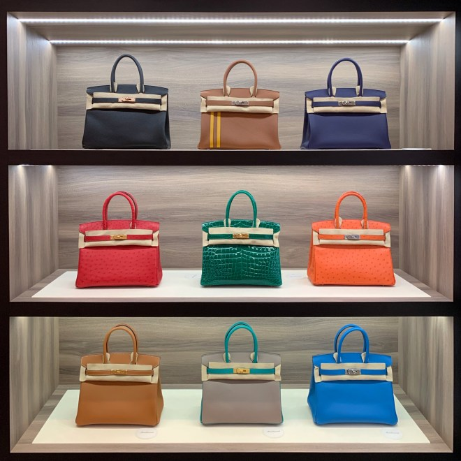 Ruelamode Store Birkin 30.JPG