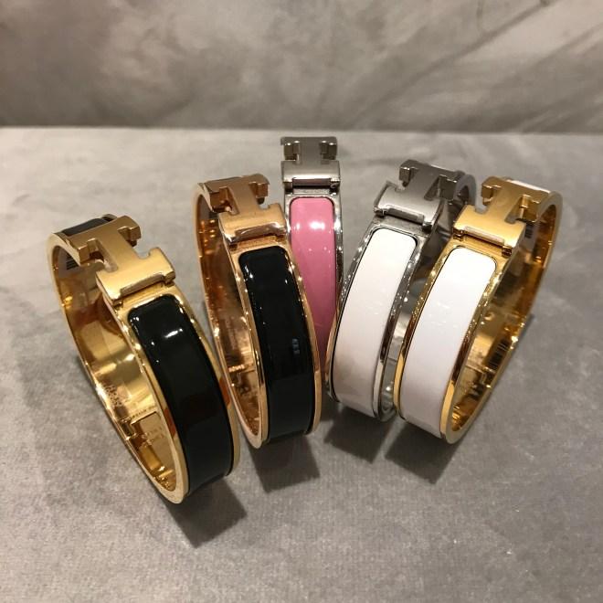Hermes Clic H Bracelets.jpg