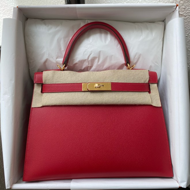 Hermes kelly 28 rouge casaque GHW.JPG