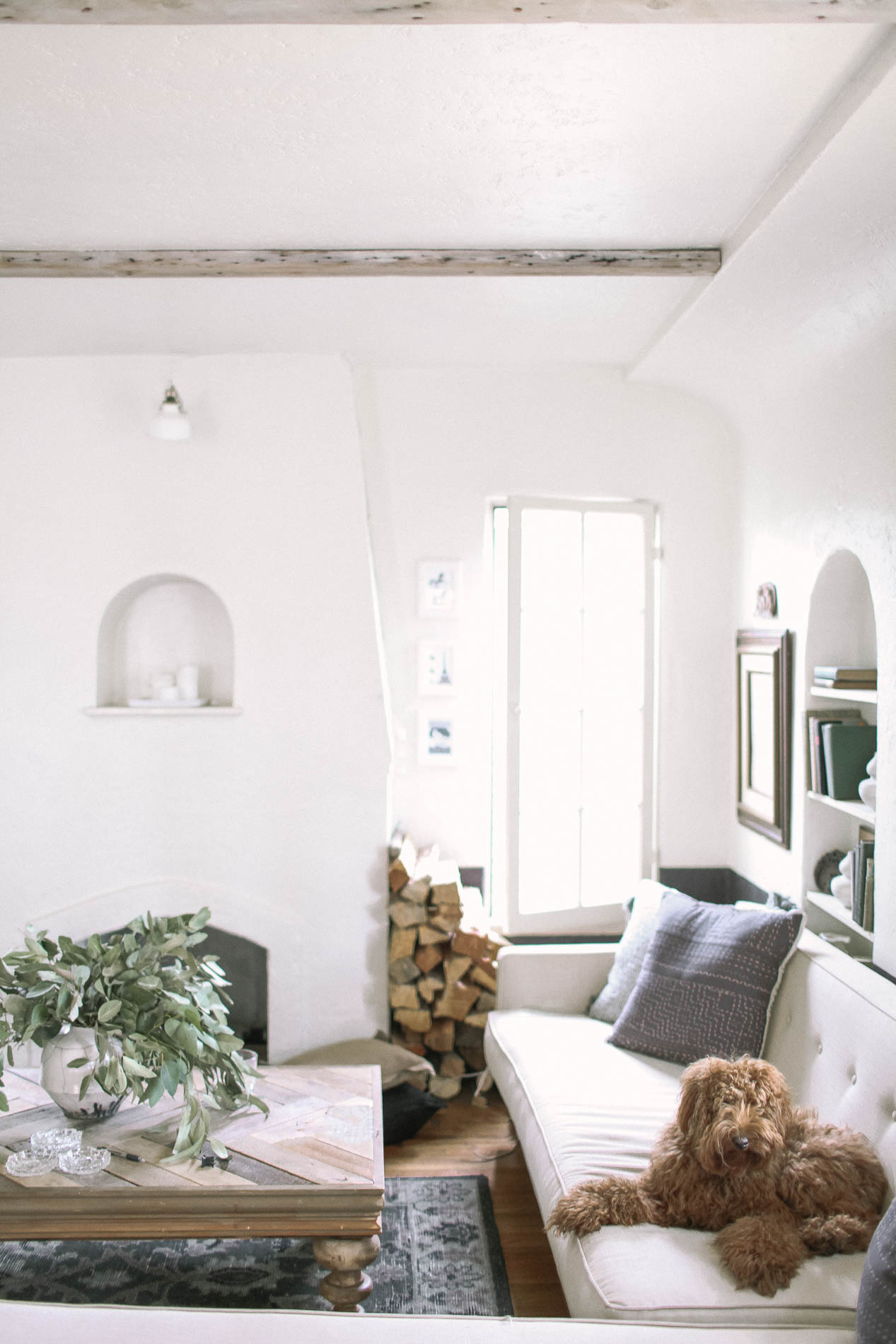 A Charming California Cottage By Stacey Ramsey Rue