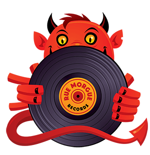 Rue Morgue Records Devil