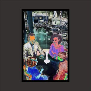 Led Zeppelin: Presence
