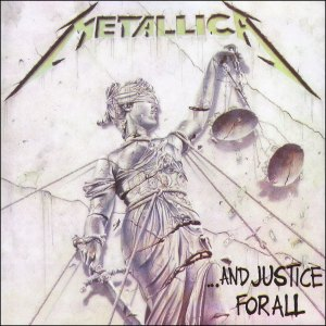 Metallica: ...And Justice For All (Remastered) (Super Deluxe Box Set - 6LP, 11CD, 4DVD)
