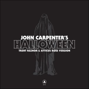 Trent Reznor, Atticus Ross, John Carpenter: Halloween Remix (Orange Vinyl)