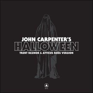Trent Reznor, Atticus Ross, John Carpenter: Halloween Remix (Orange Vinyl)