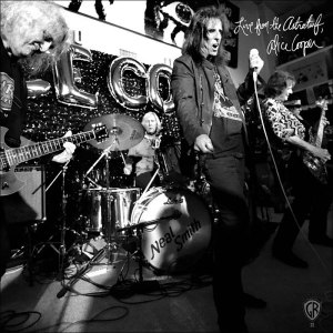 Alice Cooper: Live From The Astroturf (Coloured Vinyl)