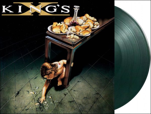 King's X: King's X (2019 Reissue)