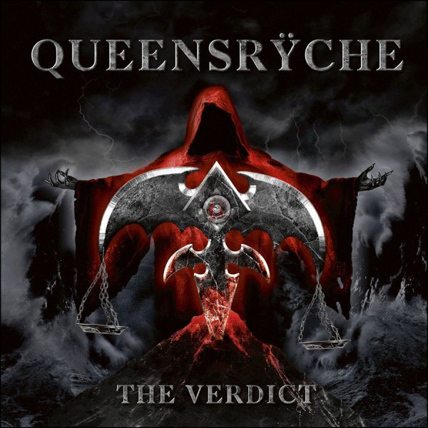 Queensrÿche: The Verdict