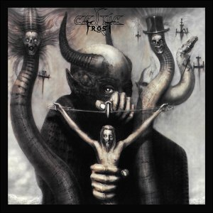 Celtic Frost: To Mega Therion (First Pressing)