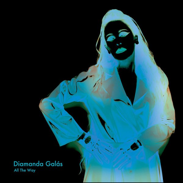 Diamanda Galás: All The Way