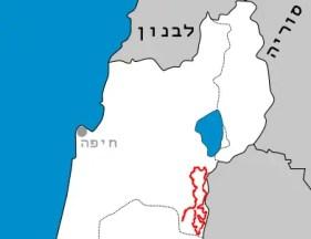 שבילים ארוכים בישראל: עמק המעיינות