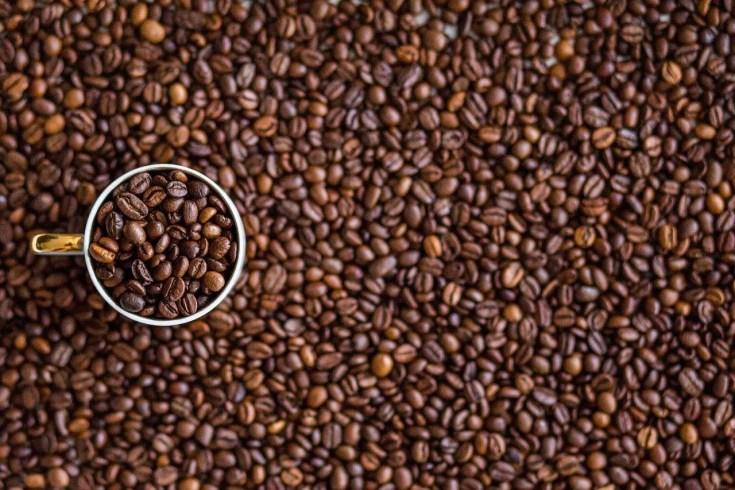סקראב קפה