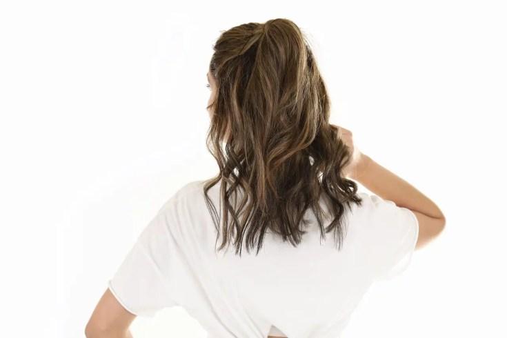 כל כמה זמן לחפוף שיער