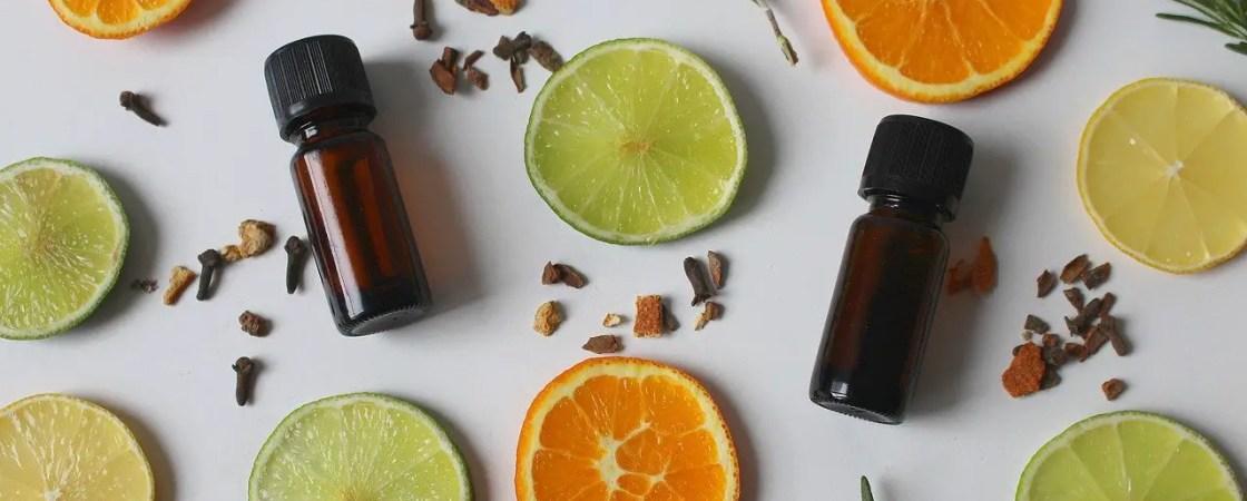 שמן אתרי תפוזים